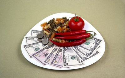 Looking to Control Your Restaurant's Food Costs? Consider Cloud-Based Accounting
