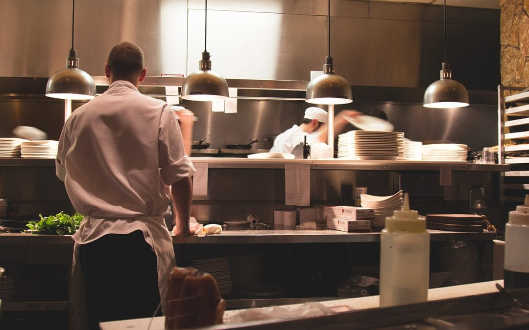 Monitor 3 Key Metrics to Help Control Your Restaurant's Prime Costs