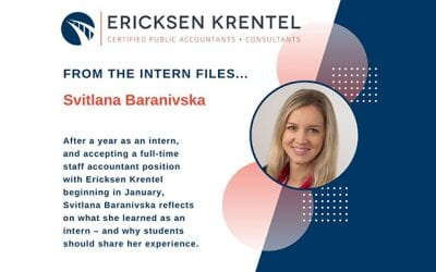 From the Training Files: Insight from a 2019 Tax Intern
