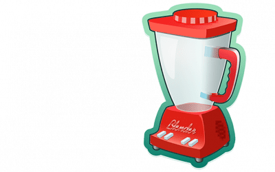 How to Find the Right Blender for Your Data Smoothie